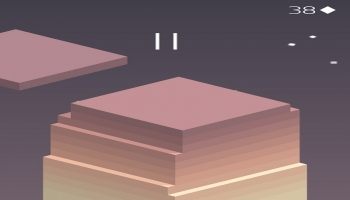 Jeux sur mobiles - Stack