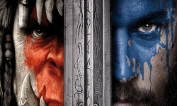 Actualités - Images et bande-annonce du film Warcraft : Le commencement