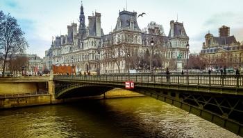 Plein d'infos sur les communes et les codes postaux de France !