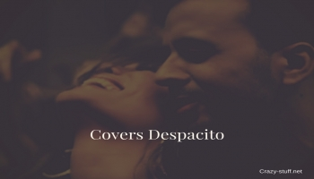 "The best covers of ""Despacito"" by Luis Fonsi ft. Daddy Yankee"