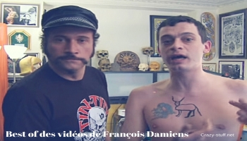 Les meilleures vidéos de François Damiens aka François L'embrouille