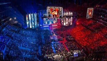 Articles - Electronic Arts lance sa division dédiée à l'e-sport