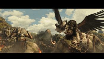 Images et bande-annonce du film Warcraft : Le commencement