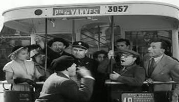 Souvenirs d'un ex-utilisateur des anciens bus parisiens à plateforme