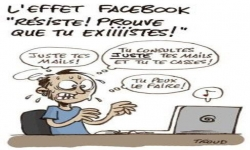 Résister face à l'effet Facebook