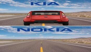 Images - Kia et Nokia
