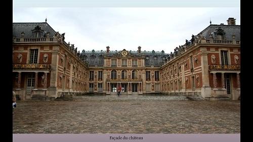 Le ch teau de versailles diaporamas pps crazy stuff - Chateau de versailles gratuit ...