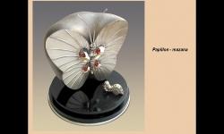 Diaporamas - Oeuvres de Vladimir Kush