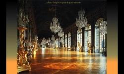 Diaporamas PPS - Le Château de Versailles