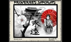 Diaporamas PPS - Cultures et proverbes japonais