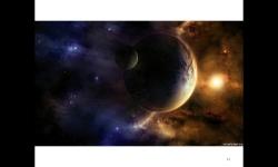 Diaporamas PPS - La beauté de l'Espace et de ses planètes