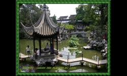 Diaporamas PPS - Paysages d'Asie - A travers la Chine