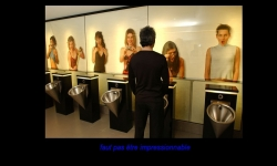 Diaporamas PPS - Toilettes du monde