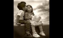 Tous les enfants du Monde