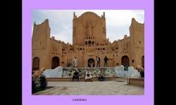 Diaporamas PPS - Ballade en Algérie