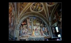 Diaporamas PPS - Les Musées du Vatican