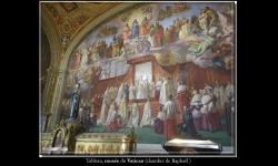 Diaporamas - Les Musées du Vatican