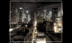 PPS Slideshows - When the night came