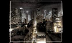 Diaporamas PPS - Quand la nuit est venue