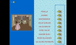 Diaporamas - Musiques pour danser une valse