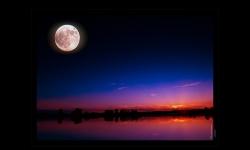 Diaporamas PPS - Beethoven et la Lune