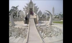 Diaporamas - Douceur des jardins thaïlandais