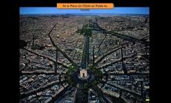 Diaporamas - Le dessus des dessous de Paris