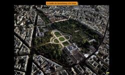 Diaporamas PPS - Le dessus des dessous de Paris