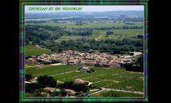 Diaporamas PPS - Un regard sur le Gard