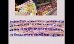 Diaporamas PPS - Le virelangue