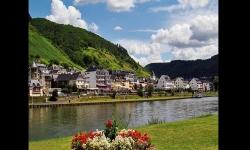 Diaporamas PPS - Le long de la Moselle