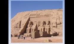 Diaporamas - La route des Pharaons