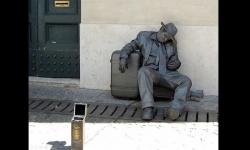 Diaporamas - Artistes de rue