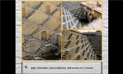 Diaporamas PPS - Les beautés du monde par les escaliers en tout genre