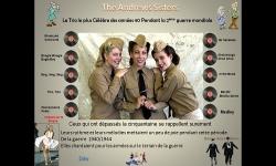 Diaporamas PPS - Les Soeurs Andrews