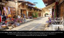 Diaporamas PPS - Les plus vieilles villes du monde