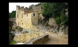 Diaporamas - Découverte de Saint Montan dans l'Ardèche