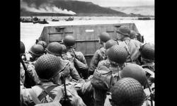Diaporamas PPS - Le débarquement en Normandie