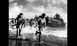 Diaporamas - Le débarquement en Normandie