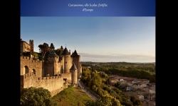 Diaporamas PPS - Balade dans la France Médiévale