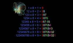 Diaporamas - La beauté des nombres