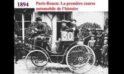 Diaporamas - Une Histoire de l'Automobile