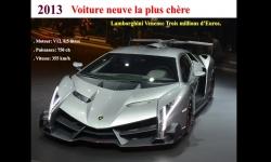 Diaporamas PPS - Une Histoire de l'Automobile