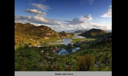 Slideshows - Landscapes of Montenegro