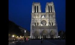 Diaporamas - Les chimères de Notre-Dame de Paris