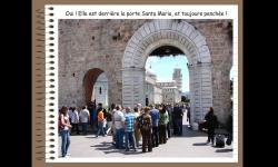 Diaporamas - Découverte de Pise, en Toscane