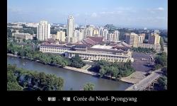 Diaporamas PPS - Visite de l'Asie en 8 minutes