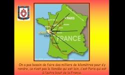 Diaporamas - La vraie vie, c'est en Vendée !