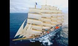Diaporamas PPS - Pour les amoureux des beaux voiliers