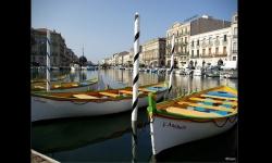Diaporamas PPS - Sète, Île singulière et pays de Brassens